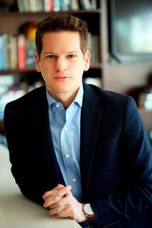 Photo of Graham Moore