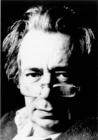 Photo of Mordecai Richler