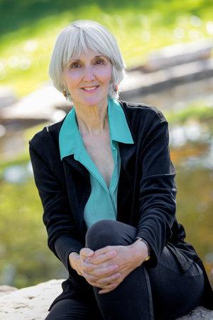 Photo of Sue Klebold