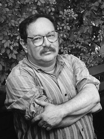 Photo of George Robinson