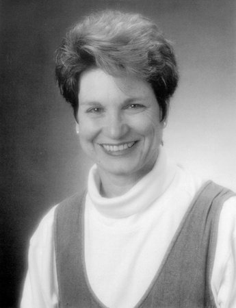Photo of Joanne Rocklin
