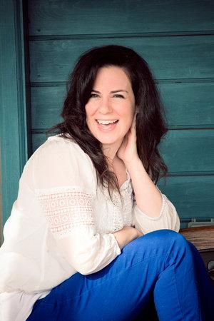Photo of Megan Erickson