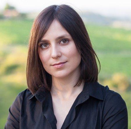 Photo of Bianca Bosker