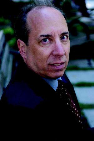 Photo of Harvey Sachs