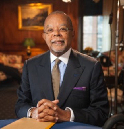 Photo of Henry Louis Gates, Jr.