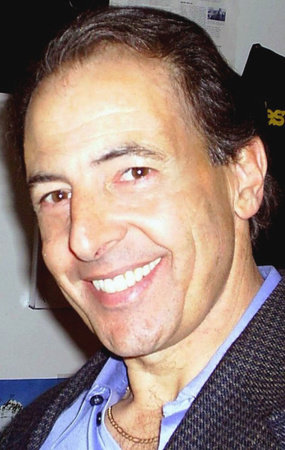 Photo of Steve Salerno