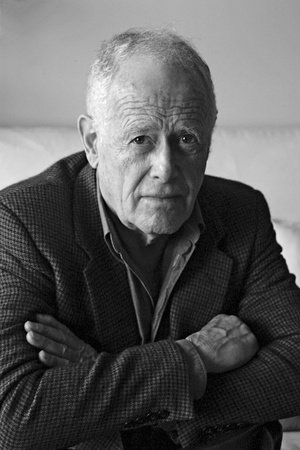 Photo of James Salter