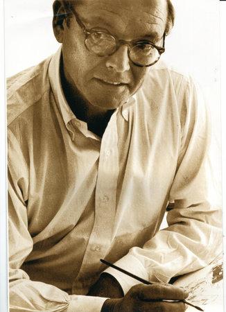 Photo of Richard Scarry