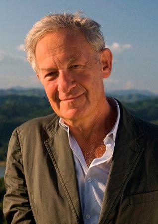 Photo of Simon Schama