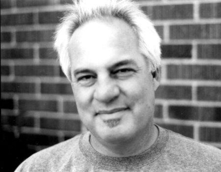 Photo of Bart Schneider