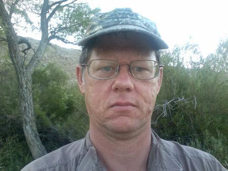 Photo of William T Vollmann