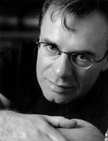 Photo of Ken Setterington