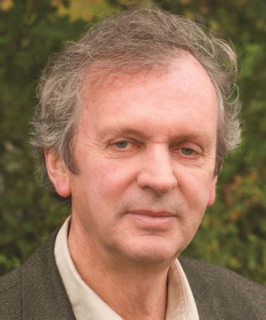 Photo of Rupert Sheldrake