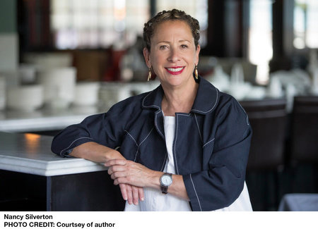 Photo of Nancy Silverton