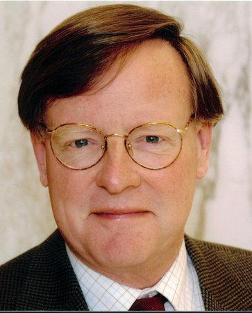 Photo of Jeffrey Simpson