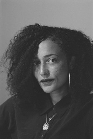 Photo of Zadie Smith