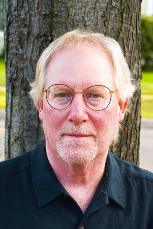 Photo of John Smolens