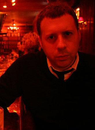 Photo of Marc Spitz
