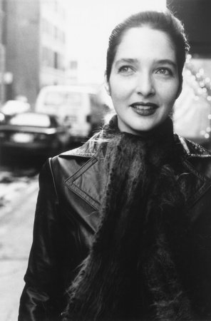 Photo of Valerie Steiker