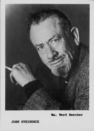 a history of john steinbeck born in salinas california John ernst steinbeck was born in salinas, california, of german american and irish american descent johann adolph grossteinbeck, steinbeck's grandfather, changed the family name from grossteinbeck to steinbeck when he migrated to the united states.
