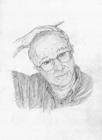 Photo of Peter Steinhart