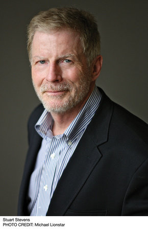 Photo of Stuart Stevens