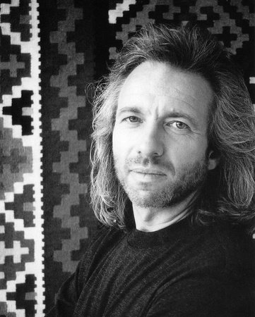 Photo of Gregg Braden