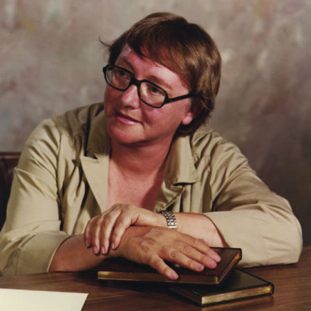 Photo of Marion Zimmer Bradley