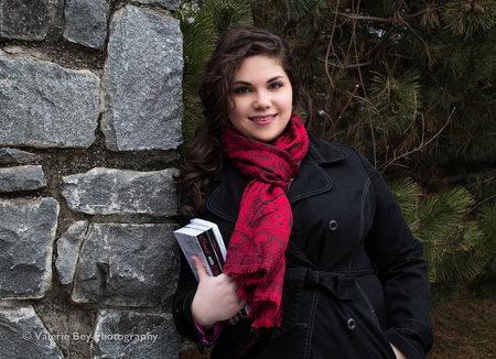 Photo of Sarah Robinson