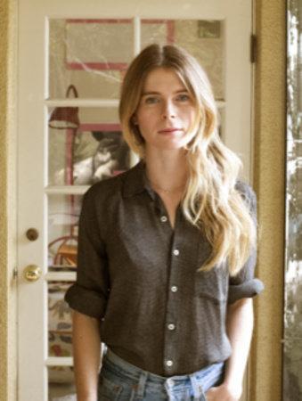 Photo of Emma Cline