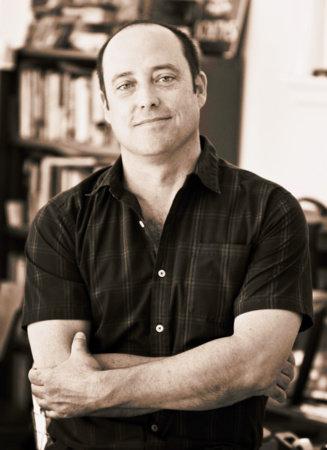 Photo of James Crowley
