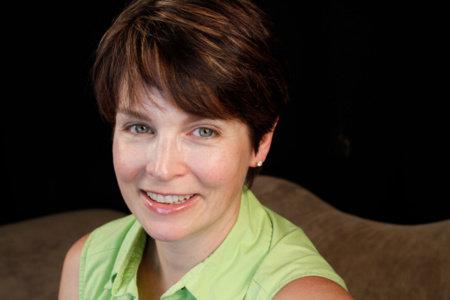 Photo of Charlotte Gunnufson