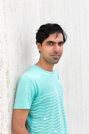 Photo of Karan Mahajan