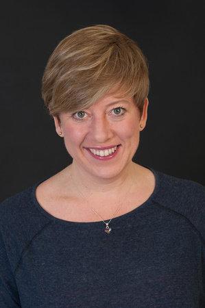 Photo of Jackie Copleton