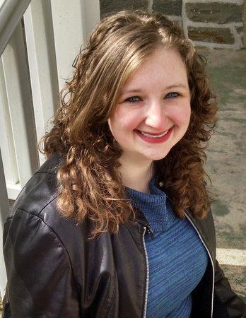 Photo of Meghan Rogers