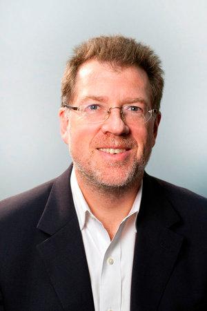 Photo of John Norris