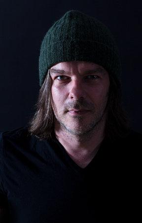Photo of Sylvain Neuvel