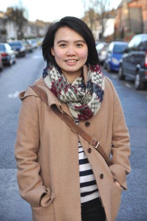 Photo of Zen Cho