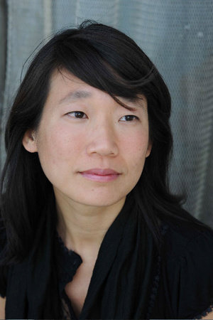 Photo of Madeleine Thien