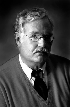 Photo of Frank J. Tipler