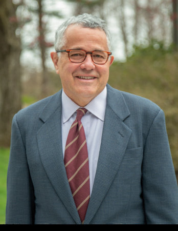 Photo of Jeffrey Toobin