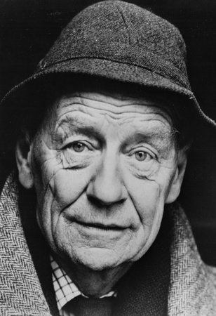 Photo of William Trevor
