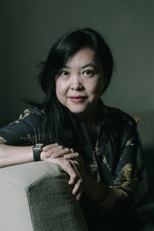 Photo of Monique Truong