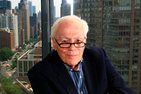 Photo of Jimmy Breslin