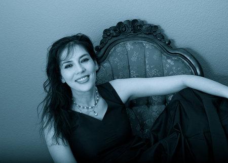 Photo of Shana Abe