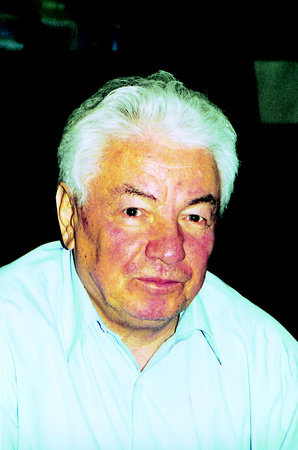 Photo of Vladimir Voinovich