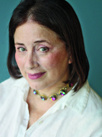 Photo of Patricia Volk