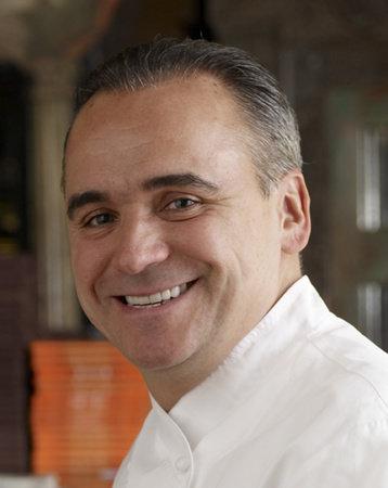 Photo of Jean Georges Vongerichten