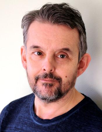 Photo of Peter Walker