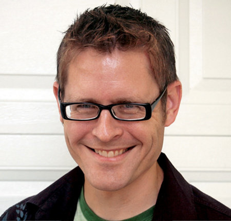 Photo of Daniel Wallace